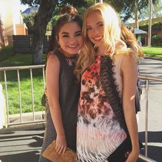Best Friends Whenever' Stars Landry Bender and Lauren Taylor Had a ...