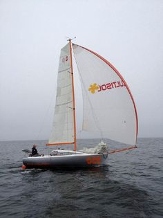 2012 Open Sailing Pogo 2 Sail Boat For Sale - www.yachtworld.com