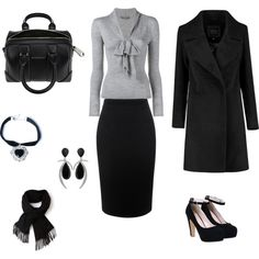 Bussiness look