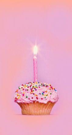 Cupcake Birthday Phone Wallpaper Background iPhone X Wallpaper 98375573095262607 Iphone Wallpaper 4k, Sea Wallpaper, Mobile Wallpaper, Wallpaper Backgrounds, Birthday Background Wallpaper, Happy Birthday Wallpaper, Birthday Greetings, Birthday Wishes, Cupcakes Wallpaper