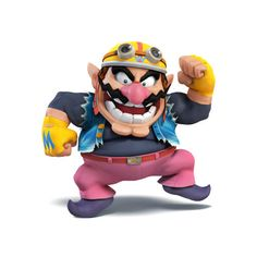 With the release of Super Smash Bros. on 3DS today, Nintendo also revealed a handful of new screens showing off some of the Wii U version's unlockable characters: Wario, Ness, and Falco. You can view a larger version of any of the images by clicking the thumbnails below.Wario Falco Ness We... http://maxonlinestores.org/?p=6411