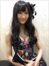 Fuko Yagura - Japanese idol