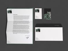 One Shot Hotels // Identidad Visual. 12