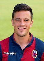 Italian League Serie B -2014-2015 / <br />  ( Bologna Fc ) -<br />  Mathias Abero