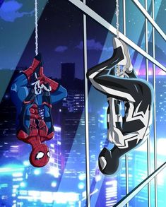 Spiderman Pictures, Spiderman Movie, Amazing Spiderman, Spiderman Suits, Superhero Cartoon, Superhero Characters, Spider Art, Spider Verse, Super Mam