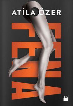 Fena - Atila Özer / Book Cover