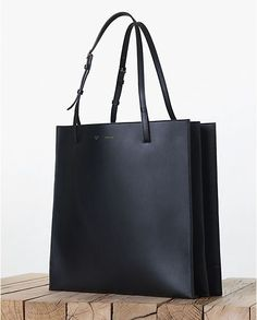 04d140c965 accessories - CÉLINE fashion and luxury leather goods 2013 Fall - Shopper.  Best Bags (Bag) ...