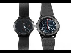 SAMSUNG GEAR S3 REVIEW Universe News, Gear S3, Samsung, Smart Watch, Leather, Accessories, Smartwatch, Jewelry Accessories