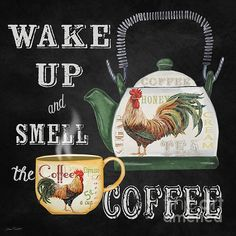 I uploaded new artwork to plout-gallery.artistwebsites.com! - 'Wake Up For Coffee-jp2626' - http://plout-gallery.artistwebsites.com/featured/wake-up-for-coffee-jp2626-jean-plout.html