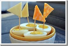 Bedtime Snacks: 10 Quick and Healthy Ideas | Healthy Ideas for Kids