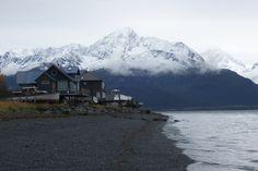 Alaska. Definitely wanna go here!!