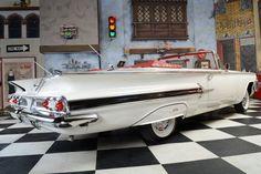 1960 Chevrolet Impala for sale #1727410 | Hemmings Motor News
