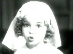 Shirley Temple was a spokesperson for the Red Cross