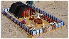 Construção do Tabernáculo