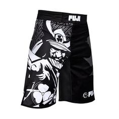 Musashi Grappling Shorts by Fuji - https://www.martialartsupply.com/product/musashi-grappling-shorts-fuji/