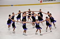 Nexxice Open 2010 Canadian Champions