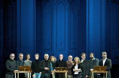 La RAE sube al escenario a los clásicos de la literatura española / Prado Campos + @eldiarioes | #nosolotecnicabupm