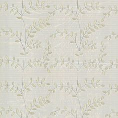 StockImage Drapery Fabric, Sheer Fabrics, Silver Sage, Silver Fabric, Pattern Names, Green Fabric, Color Names, Country Of Origin, Fabric Patterns