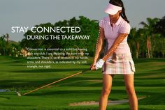 Expert Golf Tips For Beginners Of The Game. Golf is enjoyed by many worldwide, and it is not a sport that is limited to one particular age group. Not many things can beat being out on a golf course o Girls Golf, Ladies Golf, Jeff Richmond, Golf Etiquette, Golf Day, Golf Drivers, Golf Instruction, Golf Tips For Beginners, Golf Channel