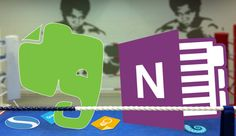 The Best Evernote Alternative Is OneNote and It's Free