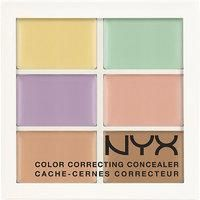 Colour Correcting Concealer