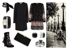 """""""#66"""" by moreen007 ❤ liked on Polyvore featuring Sam Edelman, Jimmy Choo, Lagos, BA&SH, Nanette Lepore, Sitwell and Yumi"""