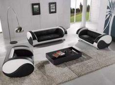 Modern Furniture Video bergen-secitonal-sofa_01 | gamer | pinterest | bergen and small