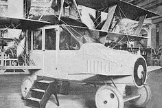Aviation in 1917: The State of the Industry and Science [Slide Show] - Scientific American