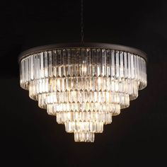 This product listing is for the Width 7 Tier Round Odeon Crystal Chandelier. Crystal Uses, Clear Crystal, Clear Glass, Fine Art Lighting, Candelabra Bulbs, Shower Remodel, Polished Nickel, Chandelier Lighting, Ceiling Lights