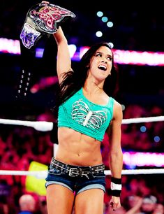See photos of Divas Champion AJ Lee defending her title against Paige at WWE Battleground Wrestling Superstars, Wrestling Divas, Women's Wrestling, Maryse Wwe, Wwe Female Wrestlers, Women Boxing, Female Boxing, Wwe Girls, Wwe Champions