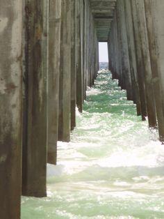 Panama City Florida! o how i love the beach