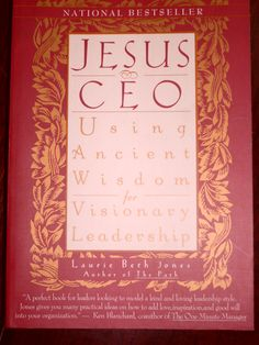 JESUS CEO in Victor's Garage Sale in Singapore , Singapore for $15. SPIRITUAL LEADERSHIP IN PRESENT DAY. THIS BOOK COMES TOGETHER WITH A BEAUTIFUL KEY CHAIN.