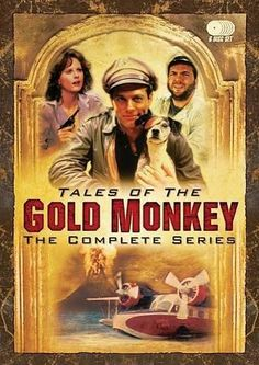 Universal Tales Of The Monkey: The Complete Series