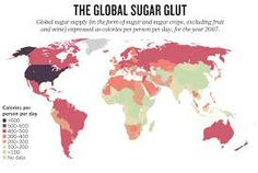 global consumption of vegetables - Google Search
