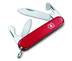 Victorinox Swiss Army Recruit Knife 53241 ** Find out more about the great product at the image link.Note:It is affiliate link to Amazon.