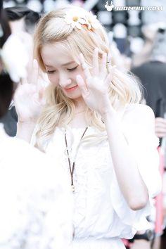 소녀시대 #YOONA 윤아