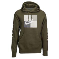 timeless design e3e0f 3fdd6 Nike Graphic Hoodie - Men s