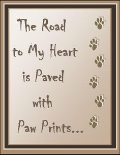 pet sayings pet art pet lovers gifts cat by RosesWireArtJewelrY, $28.00