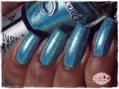 Chasing Moonbows - Dance Legend    #esmaltadasdapatydomingues    #dancelegend Dance Legend, Nails, Finger Nails, Ongles, Nail, Nail Manicure