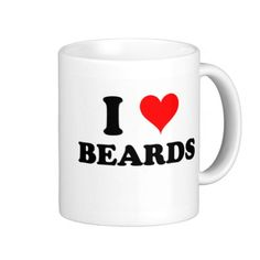 "Please vist my gallery <a href=""http://www.zazzle.com/ilovemyshirt"" target=""_blank"">zazzle.com/ilovemyshirt</a> for more Beards STAMPS, tshirts, mugs, hats and other I Love Beards gifts. Use the search tool at my store for other Beards merchandise. I Love Beards products avaiable on tshirts,sweatshirts,kids shirts, infant onsies, stickers, magnets, and much more Beards clothing fully customizable to your specifcations. If you like what you see, please link to my store ..."