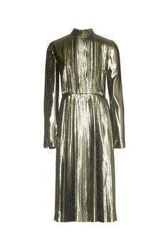 43feb5ff782f Τα 20 ωραιότερα φορέματα για το ρεβεγιόν από τους μεγάλους οίκους μόδας   εικόνες  Metallic