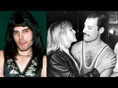 Mary Austin Freddie Mercury, Music Pics, John Deacon, Relaxing Music, Great Memories, Listening To Music, Folk, Woman, Celebrities