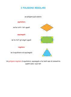 Paradiso delle mappe: Geometria