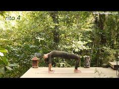 Exercícios simples que deve praticar todos os dias. Existem 5 exercícios que deve praticar diariamente que funcionam como um elixir da juventude e do rejuvenescimento! Ayurveda, Home Health, Health Fitness, Pilates, Nova Era, Yoga Sequences, Reiki, Meditation, Fitness Motivation