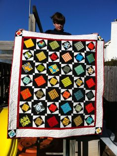 In & Out by CASharp, has the pattern with free instructions!