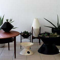 Architectural Pottery | 「ライフスタイルを人生最高のエンターテインメントに」