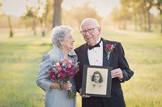 本当に魅力的な、愛にあふれる写真が生まれた。
