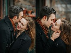 Downtown Toronto engagement shoot Winter Engagement, Engagement Shoots, Nicole Curtis, Foxes Photography, Downtown Toronto, Couple Photos, Couple Shots, Engagement Photos, Engagement Pics