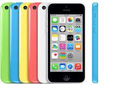 Factory Unlocked Apple iPhone 5C 3G 4G LTE GSM Smartphone Cellphone 16GB CAAL | eBay