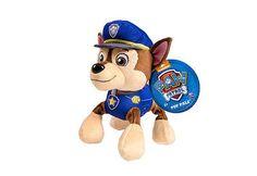 2015 New Paw Patrol Chase Soft Toy Brand PAW Patrol Season Plush Toy Doll 20CM F